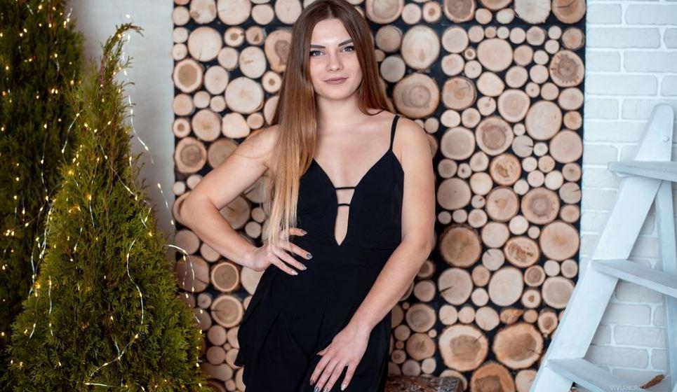 VivianCruz Model GlamourCams