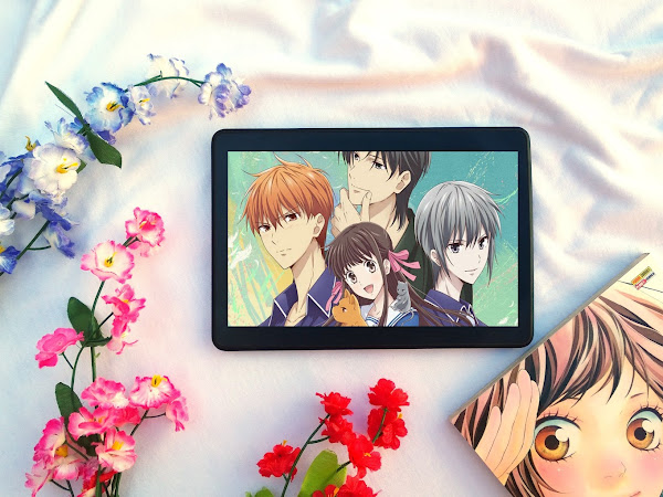 [Dica de Anime] Fruits Basket