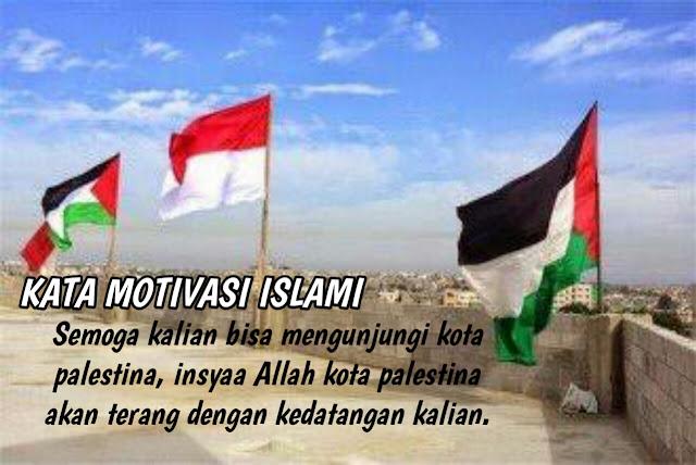 8 Kata Kata Warga Palestina Untuk Indonesia Bahkan Seluruh Dunia Bikin Terharu