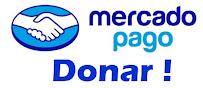 Donar Mercadopago