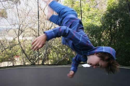 beste trampoline kopen