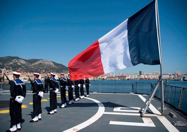 Η σημασία της Γαλλικής παρέμβασης στην Ανατολική Μεσόγειο