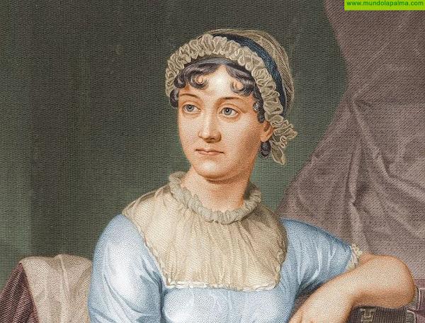 Cultura de Santa Cruz de La Palma ofrece una conferencia sobre Jane Austen, la escritora británica que alimentó el cine de grandes historias