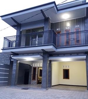 villa 7 kamar di batu