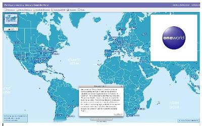 billetes tickets vuelta al mundo, oneworld, vuelta al mundo, round the world, información viajes, consejos, fotos, guía, diario, excursiones