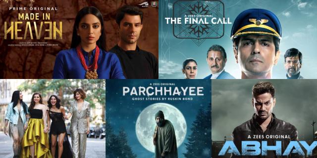 hindi web series