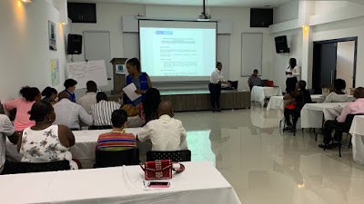 La Unidad para las Víctimas territorial Chocó hizo entrega de reparación económica a 39 personas en Quibdó