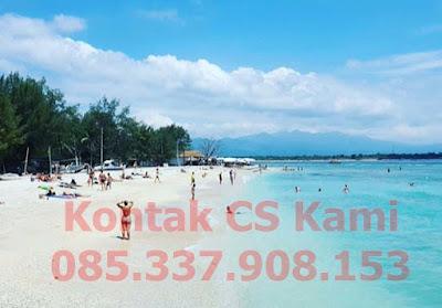liburan ke lombok