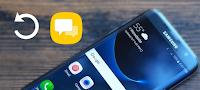 cara mengembalikan kontak telepon terhapus di android
