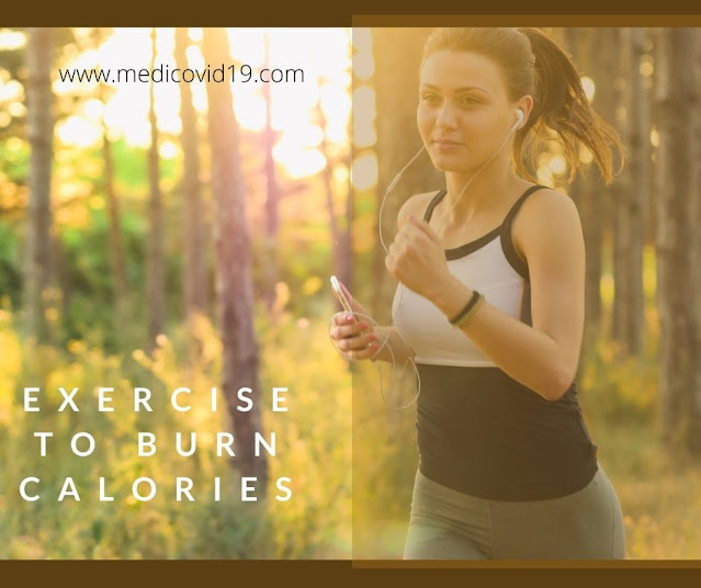 Exercises That Burn The Most Calories Listed for You