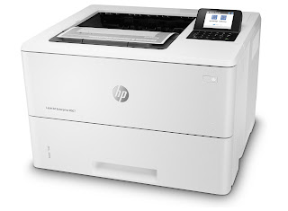 HP LaserJet Enterprise M507dn Driver Download