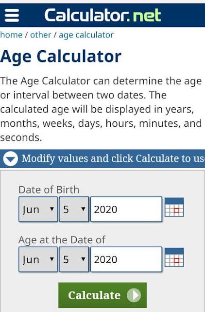 Age_Calculator