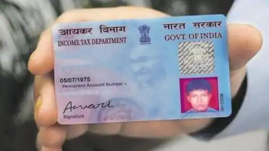 How to apply for PAN using your Aadhaar card