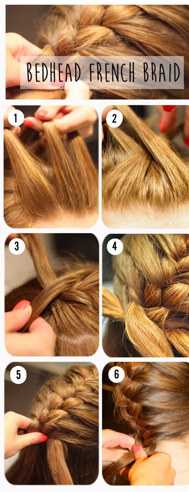 How-To-Plait-The-Perfect-French-Braid-With-Pics