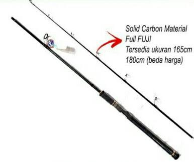 Joran Daido Fish Hunter 180 cm