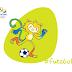 Estes são os gupos do Futebol Olímpico 2016
