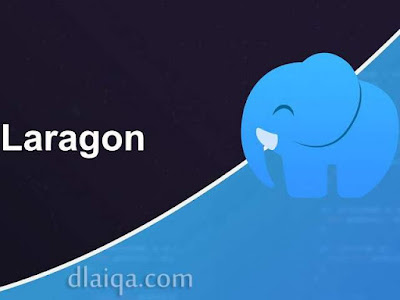 Instalasi Laragon
