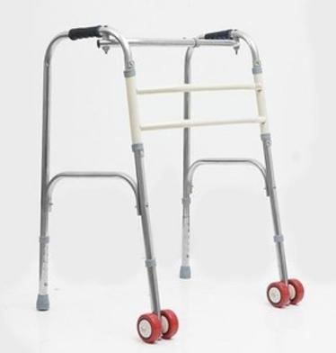 Juara Medical Walker Dengan Roda