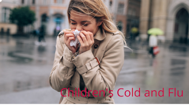 10 Tips to Prevent Children's Cold and Flu