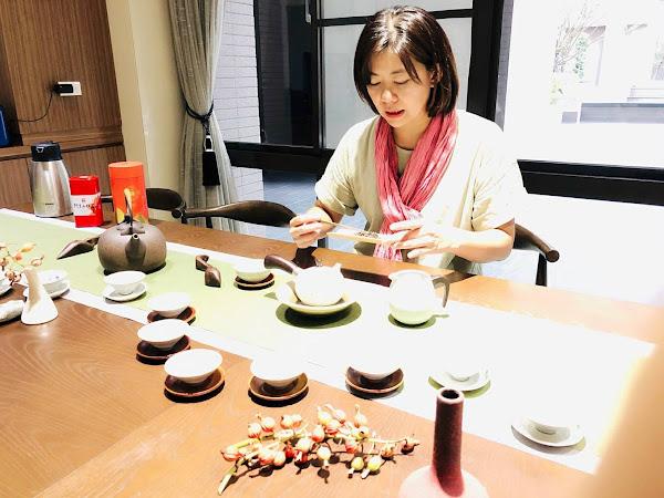 大葉大學實踐三好精神 與社區分享茶道美學
