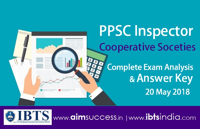 PPSC Cooperative Inspector Exam Analysis & Question Paper 20