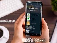 KUA Sarang I Rembang Manfaatkan Layanan  WhatsApp