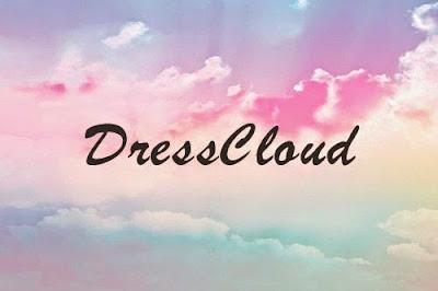 Jestem na DressCloud a Ty? :)