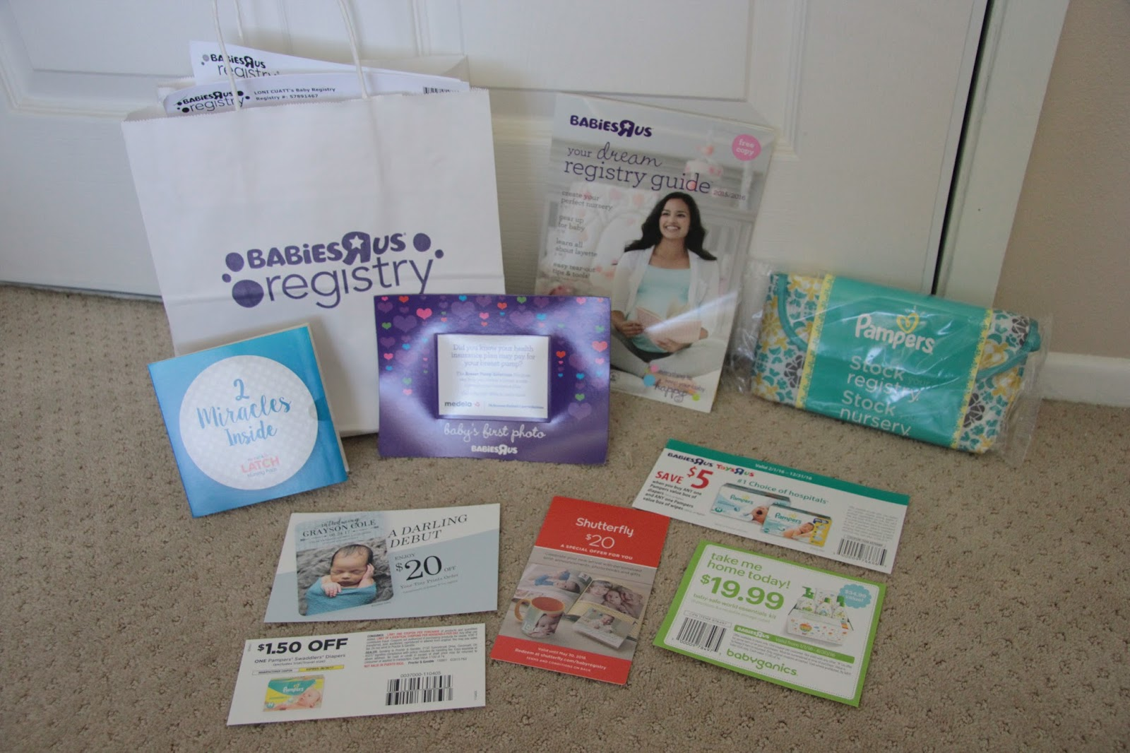 Clearwater Cottage Free Gift With Registry