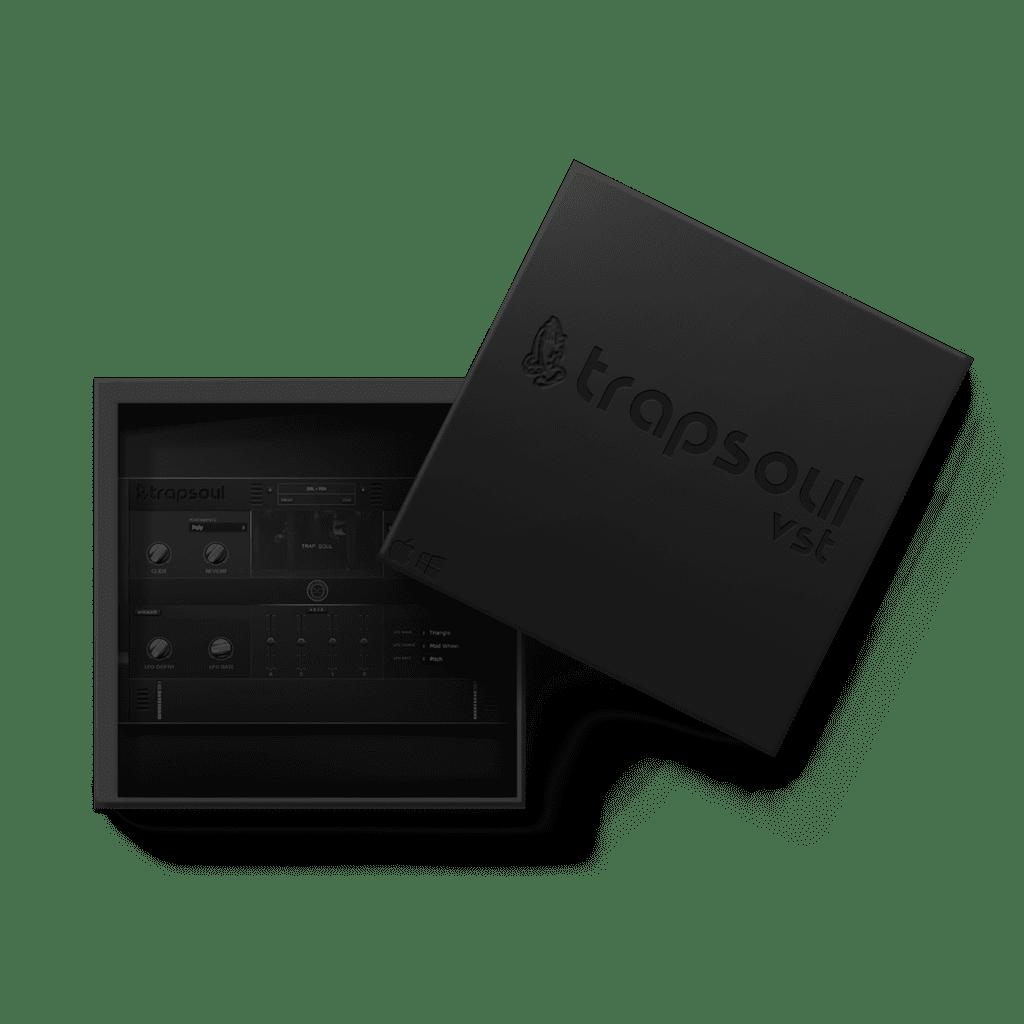 Infinit Essentials TrapSoul v1.0 Full version