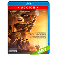 Terminator: Destino oculto (2019) Placebo Full HD 1080p Latino