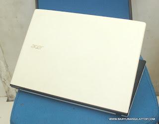 Jual Laptop Acer Aspire E5 - 475G - Intel Core i5 Gen 5 - Banyuwangi