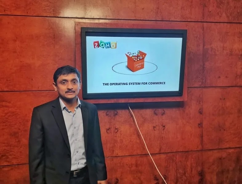 Zoho Shakes Up Commerce Industry with Groundbreaking Omni-Channel Platform