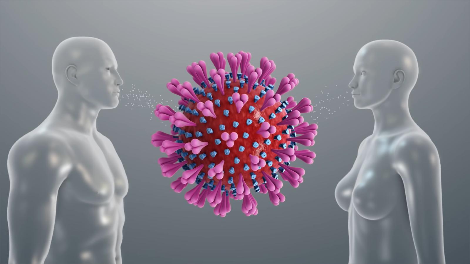 The coronavirus outbreak, covid-19 (2019 nCoV).