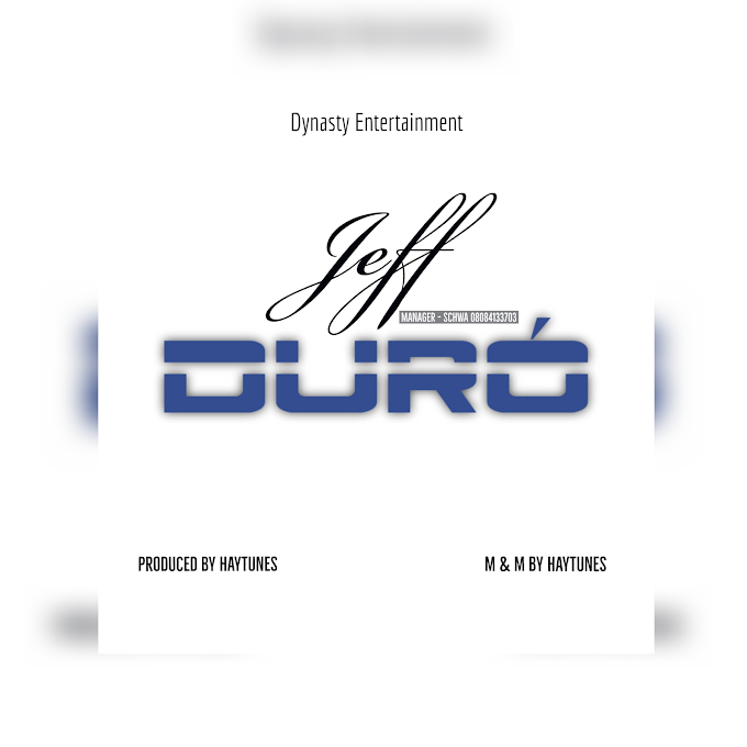DURO - Jeff