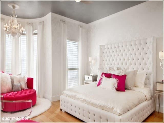 غرف نوم مودرن - احدث غرف نوم  2 | Modern Bedroom - Newest Bedrooms 2