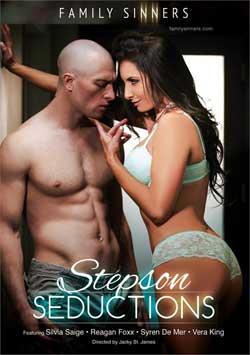 Stepson Seductions (2019)