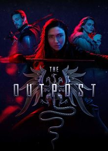 Sinopsis pemain genre Serial The Outpost Season 2 (2019)