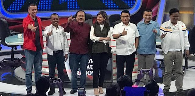 Besok Calon Menteri Prabowo Hadiri Pidato Kebangsaan, Dipikirkan Lebih Awal Agar Bisa Langsung Kerja