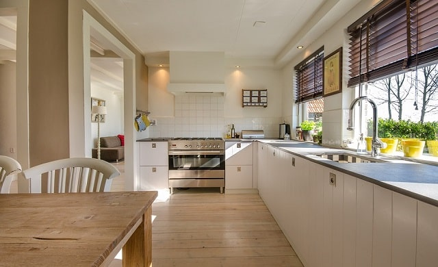 kitchen designs natural lighting mental health boost