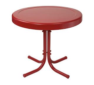 Beason Side Table
