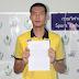 คณะอนุกรรมการร้องทุกข์ กกท.ประเดิมงานใหม่ปี 2563 ด้วยวาระการรับเรื่องร้องทุกข์ระหว่าง จ่าอากาศตรี กันตพัฒน์ คูณมี นักวอลเลย์บอลทีมชาติไทย กับคู่กรณีต้นสังกัดสโมสรวอลเลย์บอลแอร์ฟอร์ซ