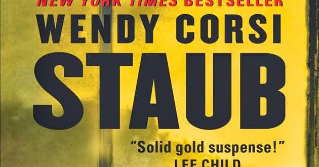 Jungle Red Writers Wendy Corsi Staub Suburban Noir