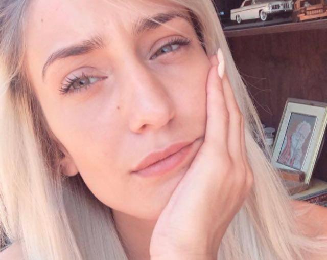 La joven Andreea Celea, de origen rumano, murió el pasado sábado al caer del octavo piso de un hotel de la capital.