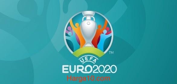 Paket Euro 2020 K-Vision Terbaru