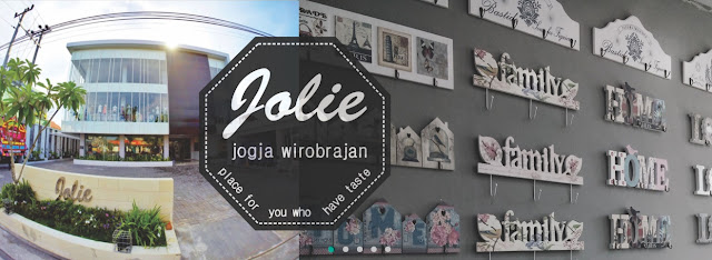 Jolie Jogja Wirobrajan