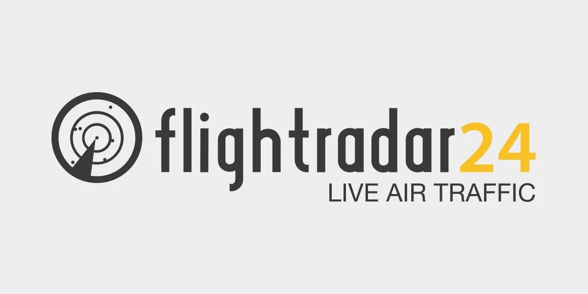 Flightradar24 Flight Tracker برنامج جيد و رائع في تتبع لرحلات الجوية والمطارات