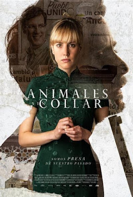 Animales Sin Collar [2018] [DVD] [R2] [PAL] [Spanish]