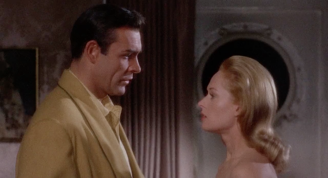 Marnie, Confissões de uma Ladra (1964)