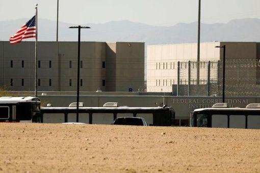 Gobierno federal restablecerá pena de muerte en EE.UU.