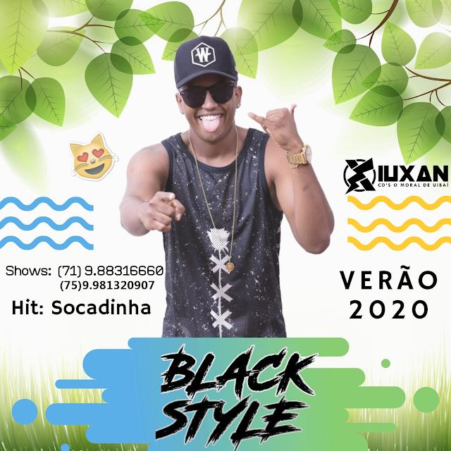 BLACK STYLE VERÃO 2020